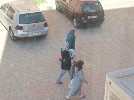 Erfoud, Μαρόκο: Cultura Marroquina