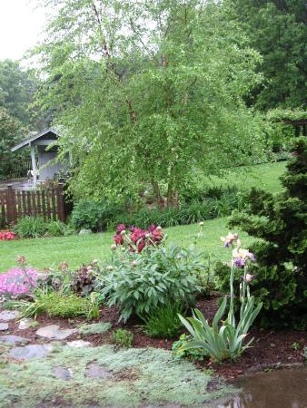 Whately, MA: Garden