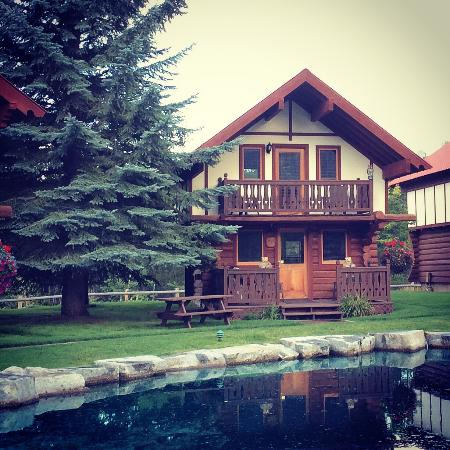 Great Northern Resort: Chalet