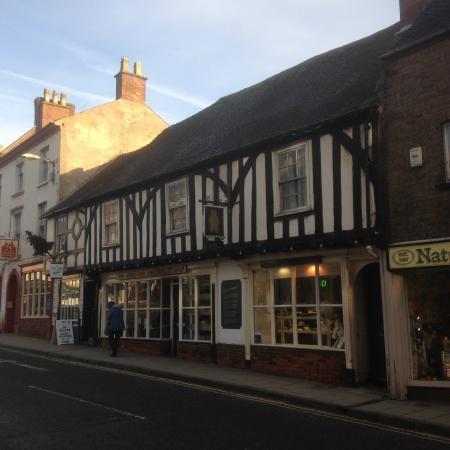 3 Great Restaurants in County Meath Ashbourne - La Bucca