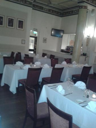 Midland Hotel : Dining room