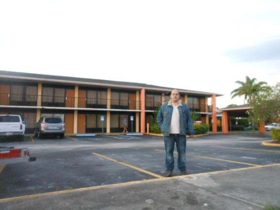 Americas Best Value Inn: American Best Value - Fort Pierce