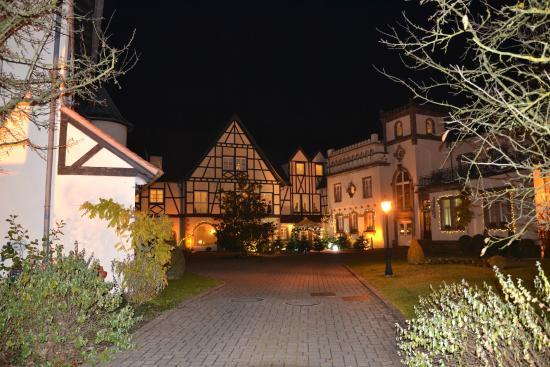 Chateau de L'ile : Château de l'île Ostwald