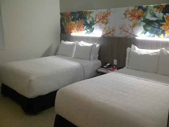 GHL Hotel Neiva: Habitación