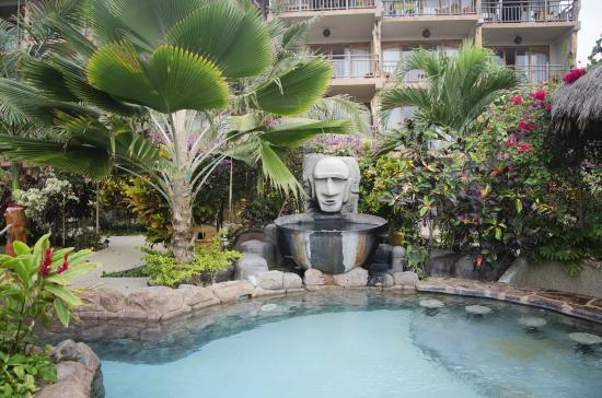 Foto De Canoa Beach Hotel Relaxation Tripadvisor