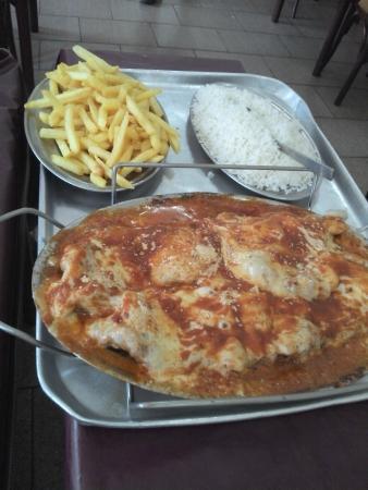 Restaurante Garrafao
