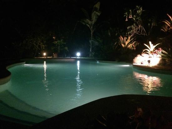 Hotel Shawandha Lodge: Pur bonheur
