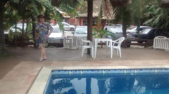 eea223721b99 Pousada Dolce Vita - Foto de Pousada Dolce Vita, Itanhaém - TripAdvisor