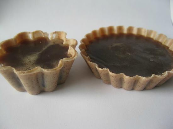 The Butter Tart Trail: Butter Tart Soap from 6y The Clothing Corp