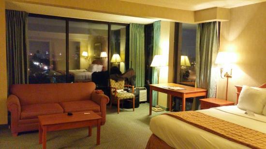 Clarion Hotel Anaheim Resort: Room 816