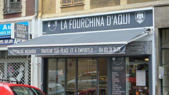 La Fourchina D'aqui