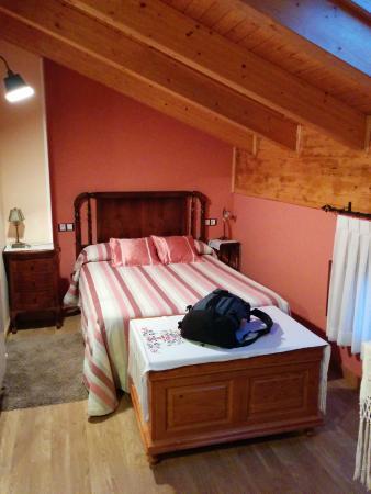 Casa Rural Patino