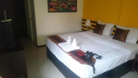 Samui Mermaid Resort: Fresh room (: