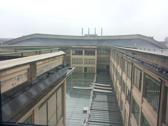 Hotel Urbino Torino