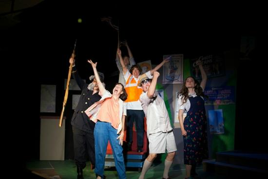 Chamberlayne Actors Theatre