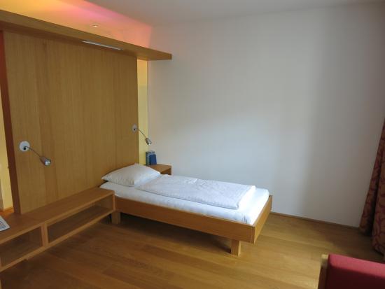 Haus St. Benedikt : Zimmer I