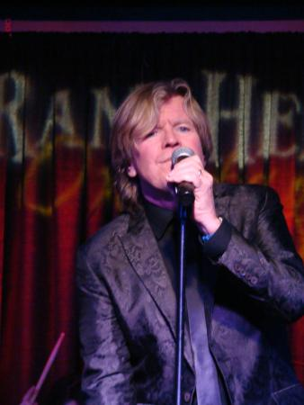 Rams Head Tavern Annapolis: Peter Noone