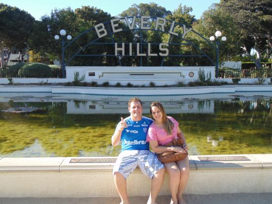 Beverly Hills Tours Los Angeles CA Top Tips Before You Go – Beverly Hills Tourist Attractions Map