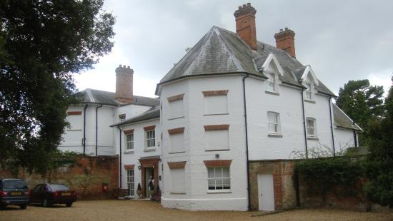 The Ickworth Hotel: The Lodge