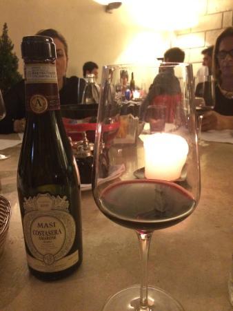 Il Salumaio di Montenapoleone : Vino