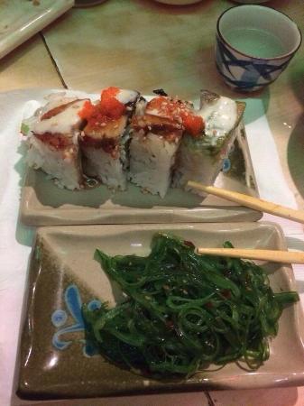 Fuji Sushi Boat & Buffet
