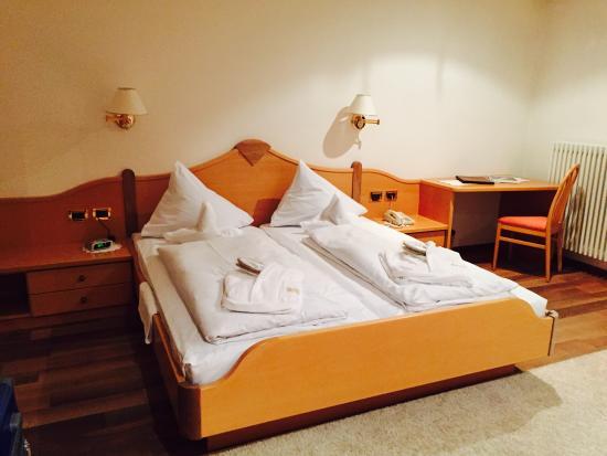 Sittnerhof Hotel: Camera