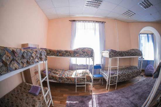 BM Hostel Velikiy Novgorod