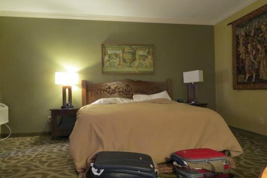 El Bonita Motel: quarto