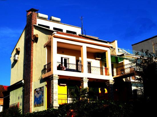 Hostel Vila 3G