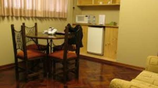 Suites Larco 656: hab
