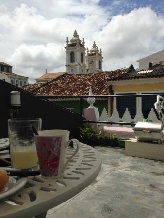 Acai Hostel Salvador