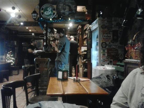 Cervecería El Cabanón