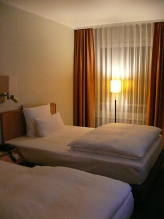 Mercure Hotel Hannover Oldenburger Allee: Zimmer