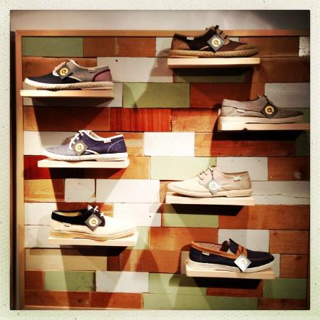 Cargomoda Shoes Shop