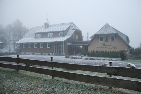 Berggasthof & Hotel Brend: foto dell'albergo