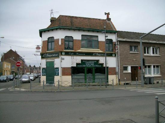 L 39 iimprevu seclin restaurantbeoordelingen tripadvisor - Mobilier de france seclin ...