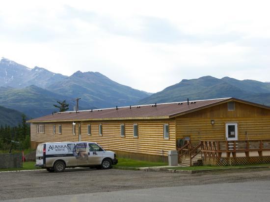 Totem Inn: Schlafquartiere