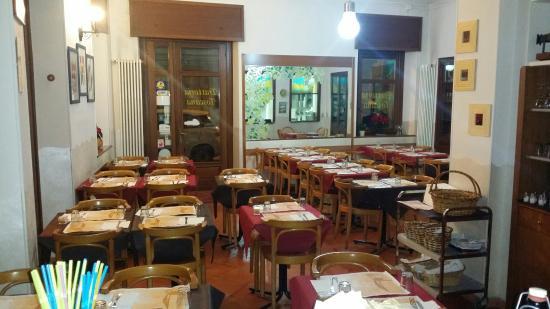 Trattoria Toscana L'angolo Del Gusto