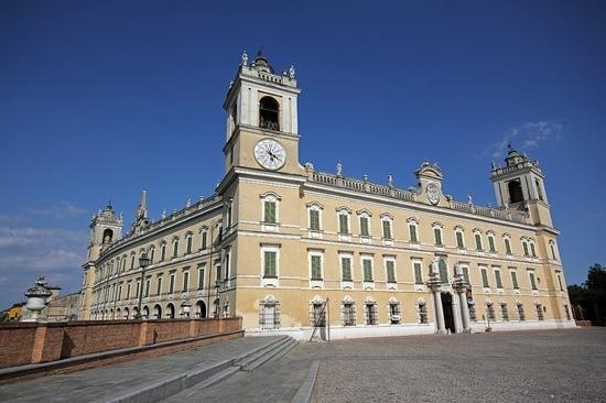 Colorno, Italy: Esterno
