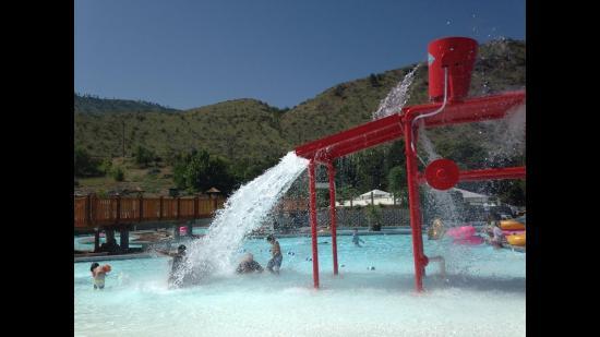 Chelan, WA: New bucket