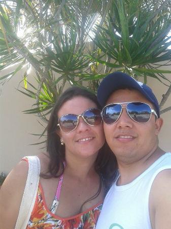 Pontal Praia Hotel : muito bom