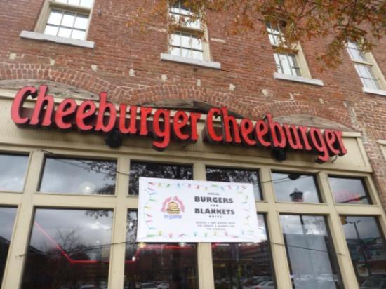 Chattanooga Tn Fast Food Restaurants