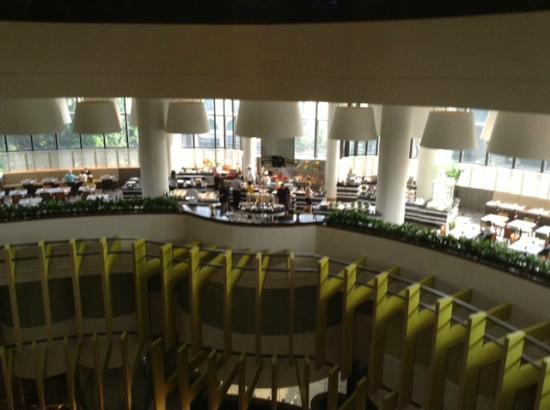 Restaurants in Singapore | Holiday Inn Singapore Atrium