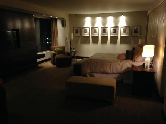 Le Merigot at Tropicana: Bedroom