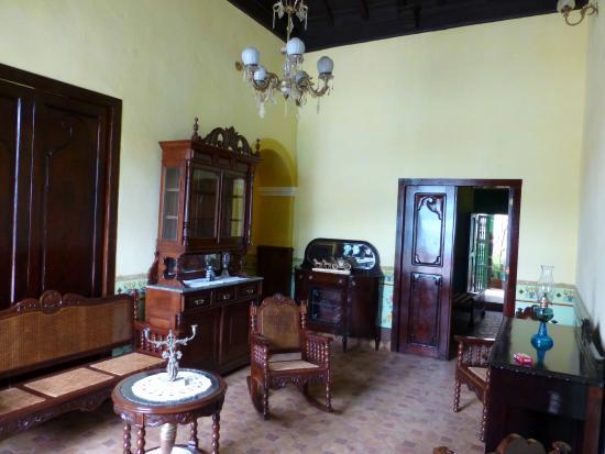 Muebles antiguos - Picture of Casa legarte, Trinidad - TripAdvisor