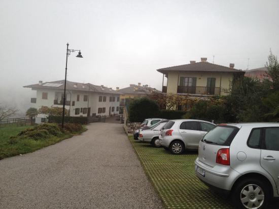 Villa Stanga