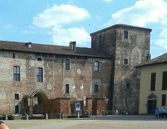 Castello Mediceo