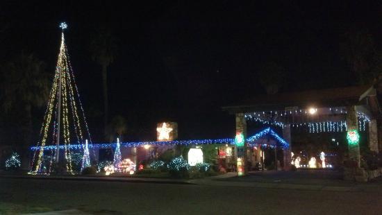 Adelaide Inn: An Adelaide Christmas
