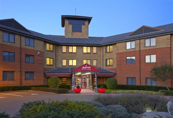 Huntingdon Marriott Hotel