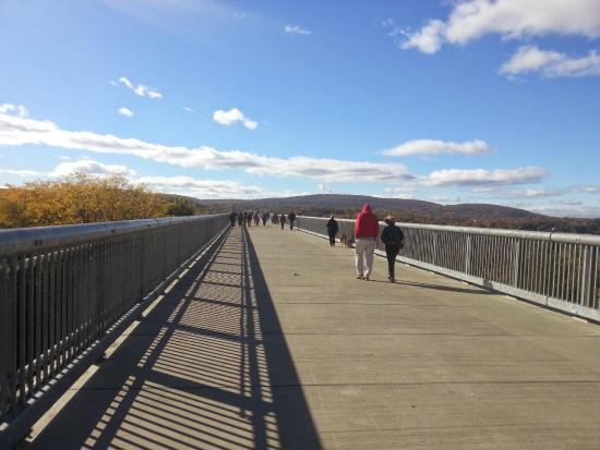 ‪Walkway Over the Hudson State Historic Park‬